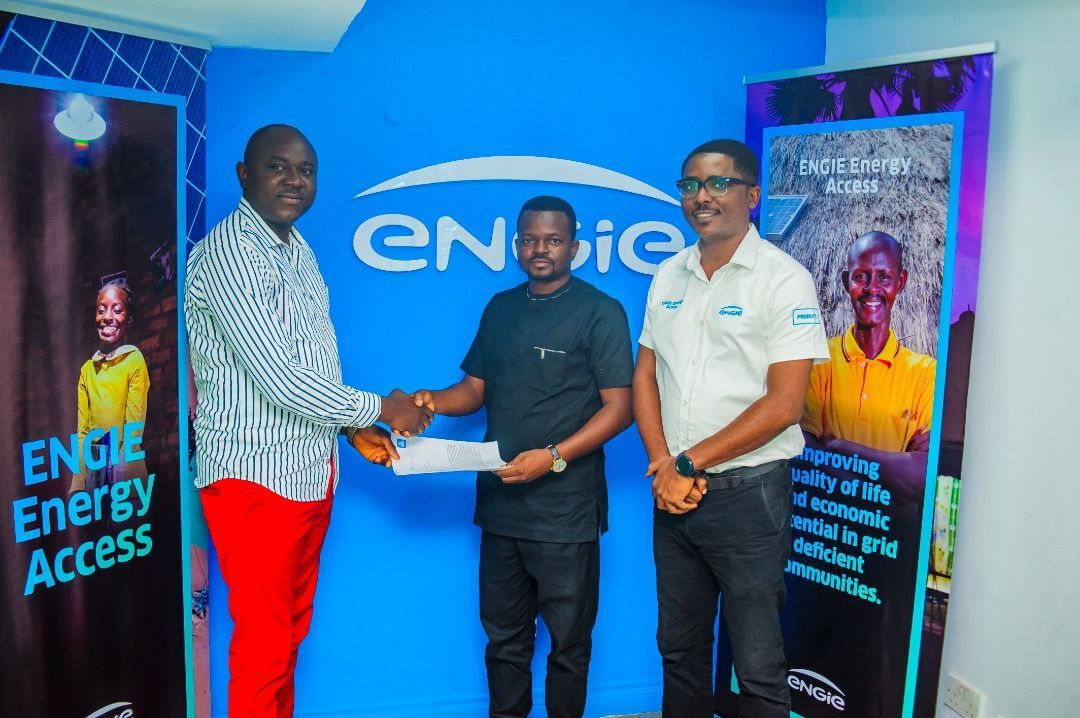 ENGIE Energy Access Nigeria partners with Hinckley Group for battery recycling