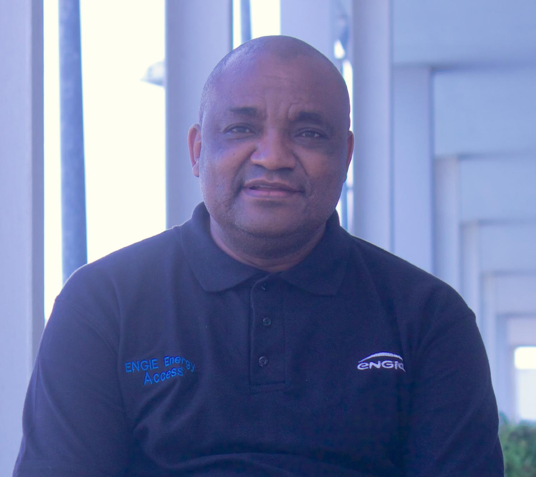 Godfrey Mugambi