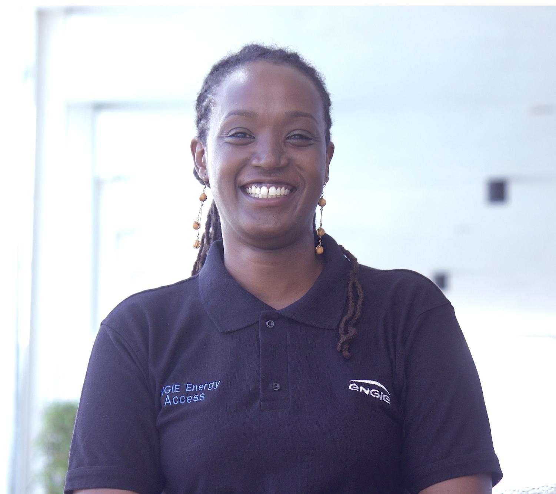 Sylvie Kayitesi Kanimba