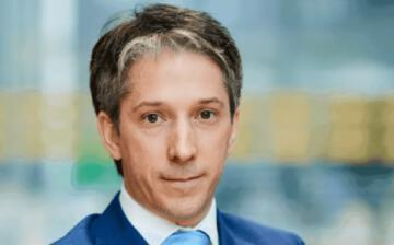 ENGIE appoints Gillian-Alexandre Huart to lead its Access to Energy business in Africa