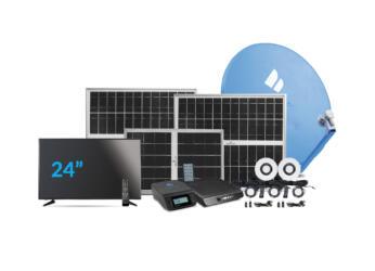 Fenix Power TV24 FTA 5