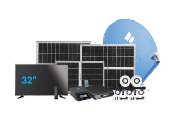 Fenix Power TV32 FTA 5