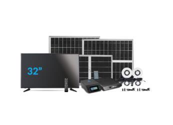 "Fenix Power TV 4 Com TV 32"""