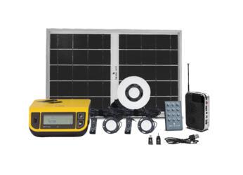 Fenix Power 3+ with Radio
