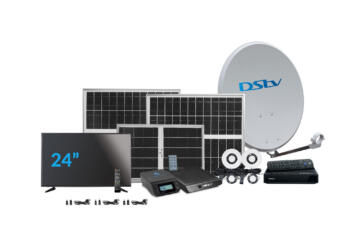"Fenix Power 24"" TV"
